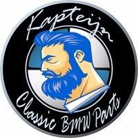 Kapteijn Classic BMW Parts