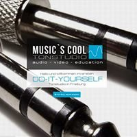 Tonstudio Music's Cool