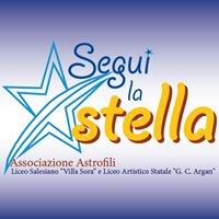Associazione Astrofili Segui la Stella - Villa Sora