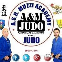 A&M JUDO