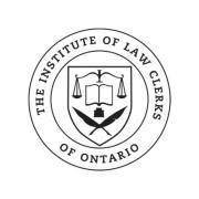 The Institute of Law Clerks of Ontario
