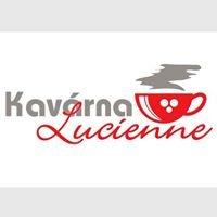 Kavárna Lucienne