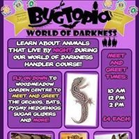 Bugtopia - World Of Darkness