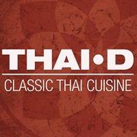 THAI-D Classic Thai Cuisine