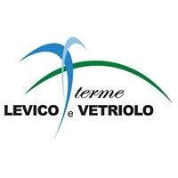 Terme di Levico e Vetriolo Levicofin