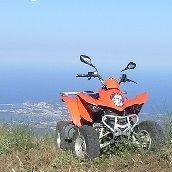 Ogliastra Adventure - Escursioni in Quad tra Ogliastra e Barbagia