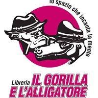 Libreria GorillaeAlligatore
