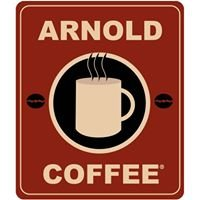 Arnold Coffee via Nirone