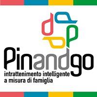 Pinandgo