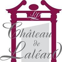 Chateau De Laléard