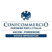 Giovani Imprenditori Confcommercio Pordenone