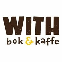 WITH bok & kaffe