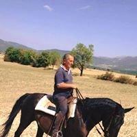 Norcia escursioni a cavallo