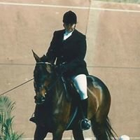 Tracey Browne - Equestrian