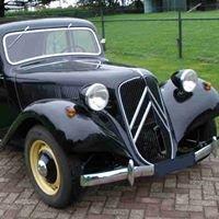 Oldtimer en Classic Car Club Heel