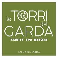 Le Torri del Garda - Family SPA Resort