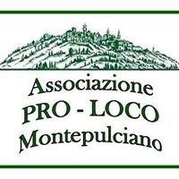 Pro Loco Montepulciano