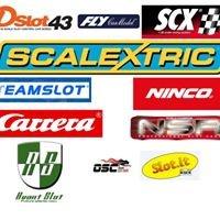 North Staffs Scalextric Racing Club