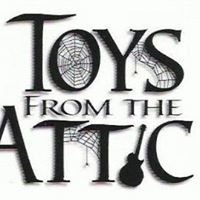 Toys From The Attic