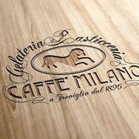 Pasticceria Caffè Milano
