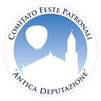 Comitato Feste Patronali - Acquaviva delle Fonti