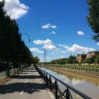 Martesana Cycle Route