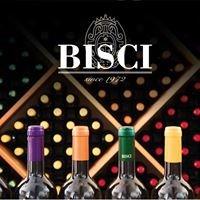 Bisci Wines