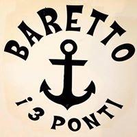 Baretto Tre Ponti