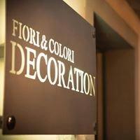 Fiori e Colori Decoration