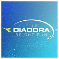 Miss Diadora Bright Run