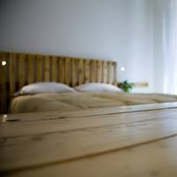 ENJOY Matera rooms&fun