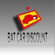 Bat Car Discount