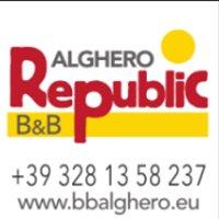 B&B Alghero Republic