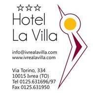 Hotel La Villa Ivrea
