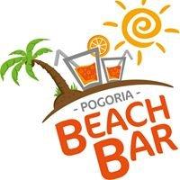 Beach Bar Pogoria & Kontenery