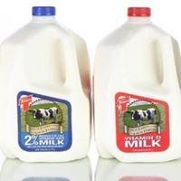 Turner Dairy Farms