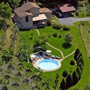 AGRITURISMO VILLA CENTOPINO in Toscana