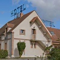 Hotel le nuage Officiel