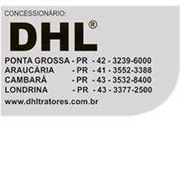 Concessionária DHL