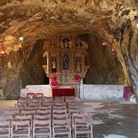 Grotta di San Giovanni d'Antro meraviglia d'Italia