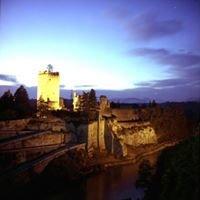 Il Castello di Trezzo sull'Adda