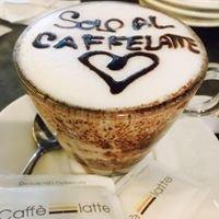 BAR CAFFELATTE - Suisio
