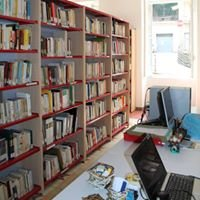 Biblioteca comunale N. Odone Rossiglione