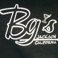 Bg's Lounge