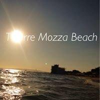 Torre Mozza Beach di Valter Bertuletti