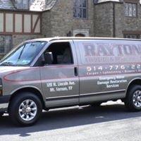 Raytone Cleaning & Restoration, Inc.