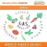 Gas Zollino