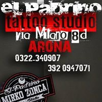 El Padrino Tattoo Studio