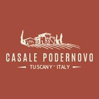 Casale Podernovo Tuscany