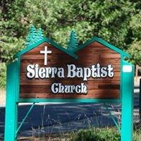 Sierra Baptist Church